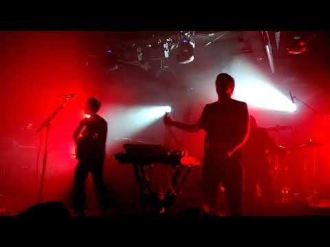 Disco Ensemble - This Is My Head Exploding - Live@Lutakko 16.11.2018 mp3