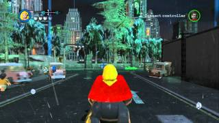 LEGO Batman 2 DC Super Heroes - Gorilla Thriller Achievement (Xbox 360)