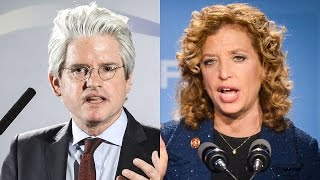Establishment Democrats Only Care About Making Money, Not Rebuilding A Movement - The Ring Of Fire