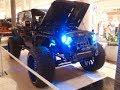 Jeeps modificados, PR