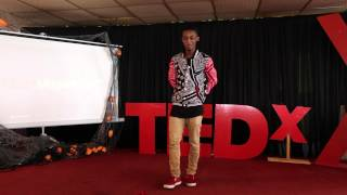 Keyo: The 19 year-old known as 'Somalia's Chris Brown' | Qadar 'Keyo' Mohamed | TEDxMogadishu