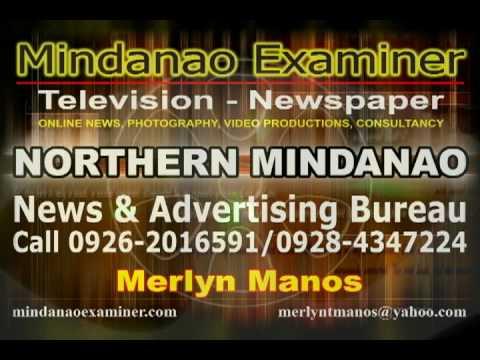 Mindanao Examiner Radio Ad - Northern Mindanao