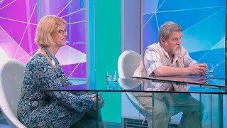 Марина Бутовская и Сергей Попов: Человек и животное — братья по разуму?