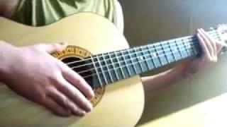 Видео урок песни Обычный автобус