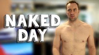 Naked Day - Bored Ep 121   Viva La Dirt League (VLDL)