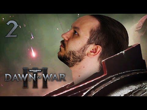 Dawn of War III (Kampania) #2