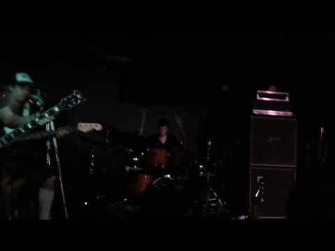 """""""Reborn (An Execution)"""" Clip - Misery Signals - Live"""