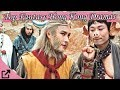 Top 10 Fantasy Hong Kong Dramas (All The Time)