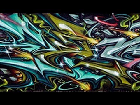 Best Graffiti In The World ✅ - YouTube