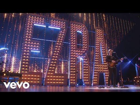 George Ezra - Budapest (BRIT Awards 2015)