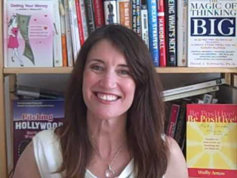 """""""Your Book Is Your Hook"""" Show -- Harlequin's Nonfiction & """"The Menopause Makeover"""" (2:59 mins)"""