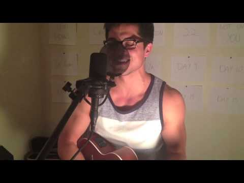 HEY YA-Outkast (cover) By Taylor Watts