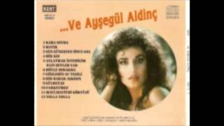 Aysegul Aldinç - Bir Kız(1988)