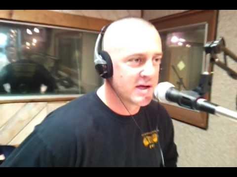American Warrior Radio with Coast Guard Commander Bee Perry