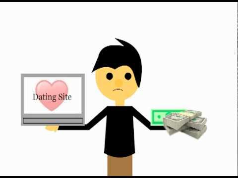Online dating prospettiva maschile