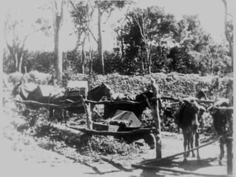 Primera Filmacion en Paraguay
