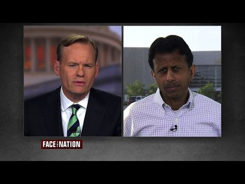 Gov. Bobby Jindal on Westboro Baptist Church Members: We will lock them up