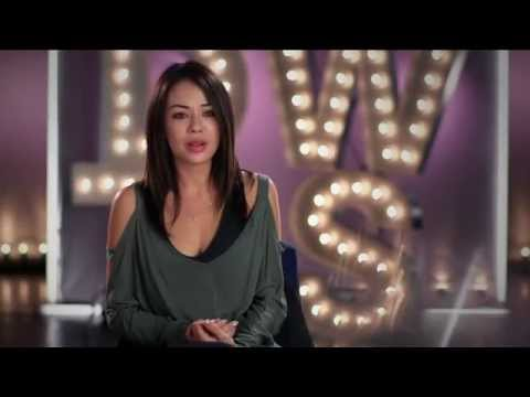 All of Janel and Val's rehearsals