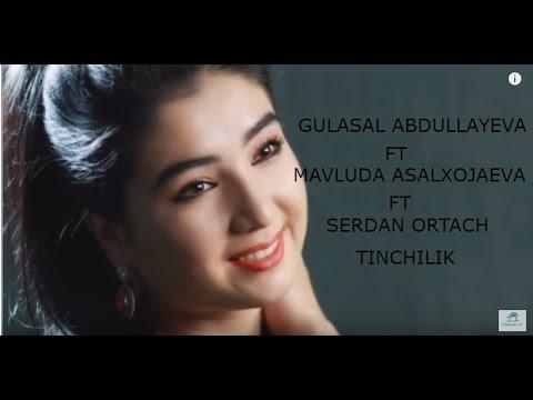 Mavluda Asalxo'jayeva - Serdar Ortach - Sardor Mamadaliyev - Gulasal Abdullayeva - Tinchlik