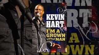 connectYoutube - Kevin Hart: I'm a Grown Little Man