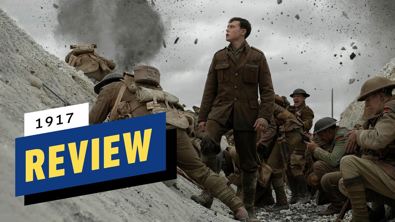 Download 1917 Review
