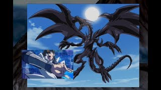 Yu-Gi-Oh! Duel Links : Incomplete Red-Eyes V1.