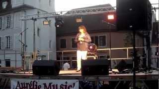 Fête de la musique Altkirch -Camille