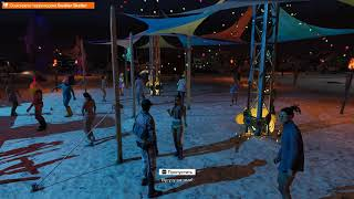 Watch Dogs 2 Вуааамп