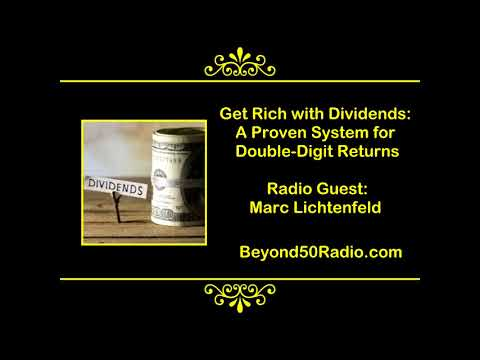 Get Rich with Dividends: A Proven System for Double Digit Returns