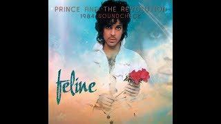 Prince The Revolution Erotic City Feline 1984 Soundcheck