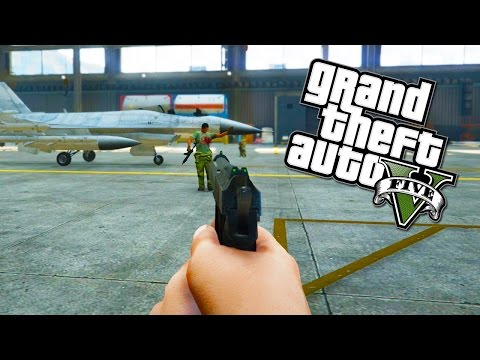 GTA 5 PS4 - Free Roam Gameplay LIVE! Next...