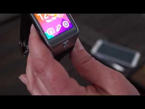 #SXS14 Samsung Gear 2 & Gear Fit Demo