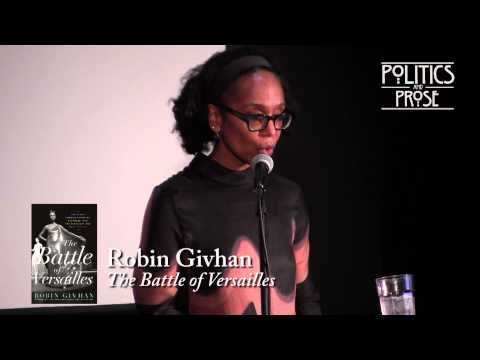 "Robin Givhan, ""The Battle of Versailles"""