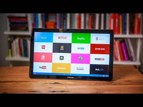 Top 5 Best Giant Big Screen Tablets (Great For Drawing ) 2019