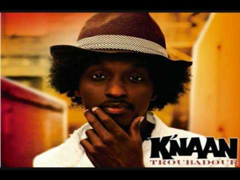 People Like Me - K'Naan HQ Sound Widescreen