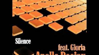 Apollo Deejay Feat Gloria Silence