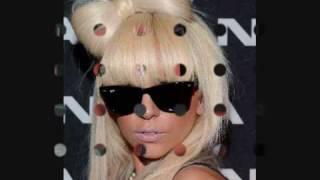 Lady GaGa- Disco Stick