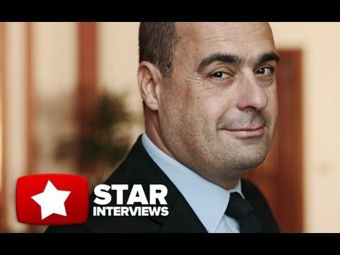 Star Interviews: Nicola Zingaretti