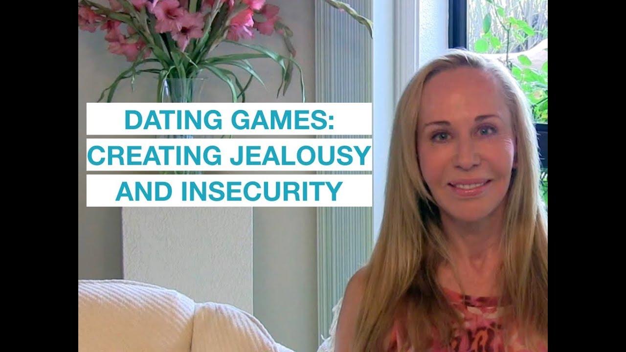 dating jealousy