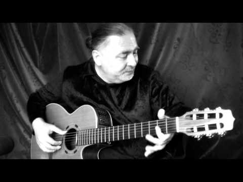 Zombie  – The Cranberries – Igor Presnyakov – acoustic fingerstyle guitar cover