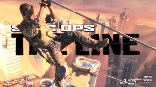Spec Ops The Line - Brutal Third Person Military Shooter Gameplay - PC RTX 2080 1440p 60fps