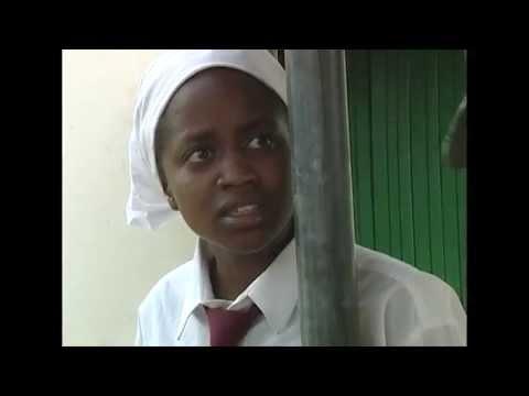 University of Nairobi film trailer (The Epitaph)