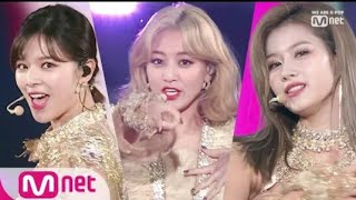 Download Mp3 Mama 2019 Twice Ferformance   Feel Special + Fancy   Mama 2019 Hd Full Stage