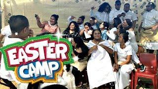 EASTER CAMP | HELLO HARRIET VLOG #96