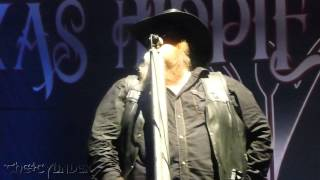 Texas Hippie Coalition Ride On Live 5 14 15