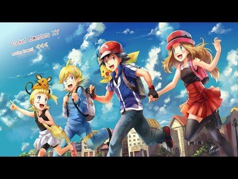 Pokémon Theme (Version XY) (Full Theme)