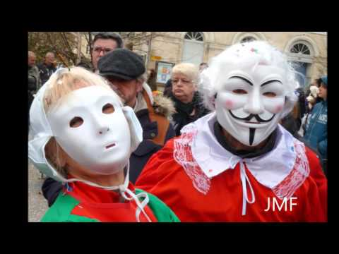photos carnaval chateauroux 2016
