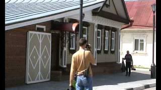 Речной круиз 2 (Московская кругосветка часть 2)(, 2010-05-15T12:12:24.000Z)