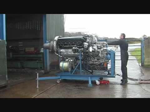 Rolls royce merlin 113a engine first youtube for Medical motors rochester ny