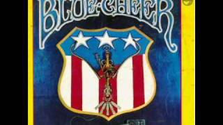 Blue Cheer - It Takes A Lot To Laugh, It Takes A Train To Cry (1969)